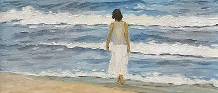 Alfonsina y el Mar - dispoética
