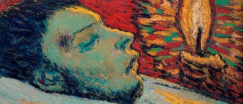 BLANCA VARELA – La muerte se escribe sola